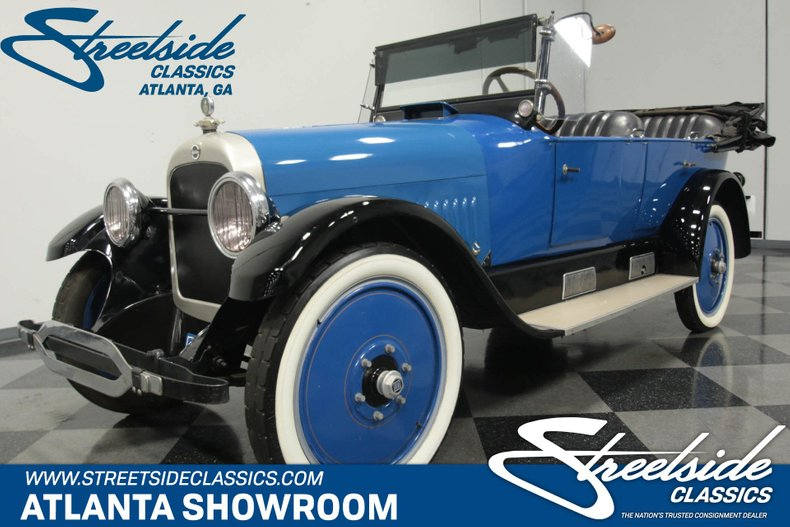 For Sale: 1923 Studebaker Big 6