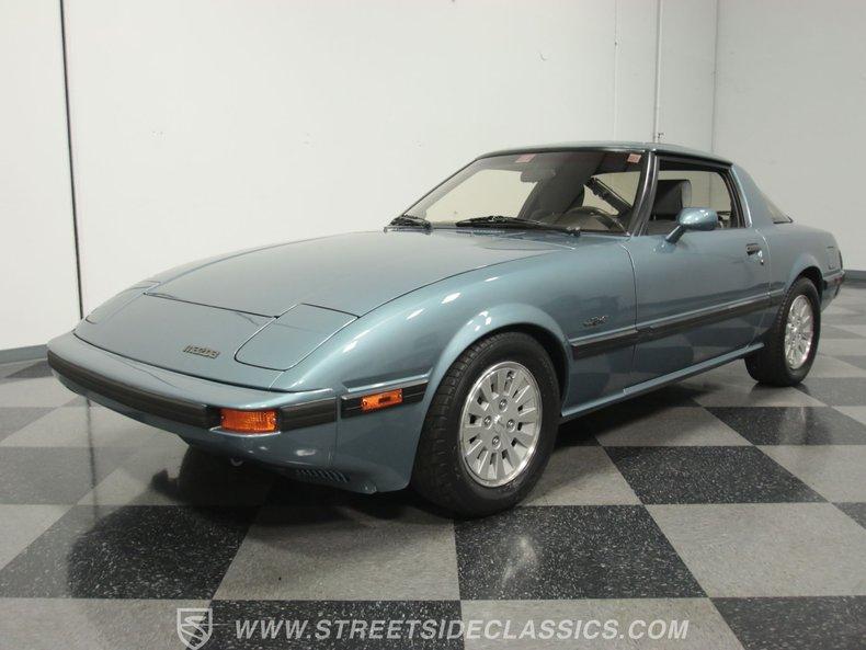 For Sale: 1985 Mazda