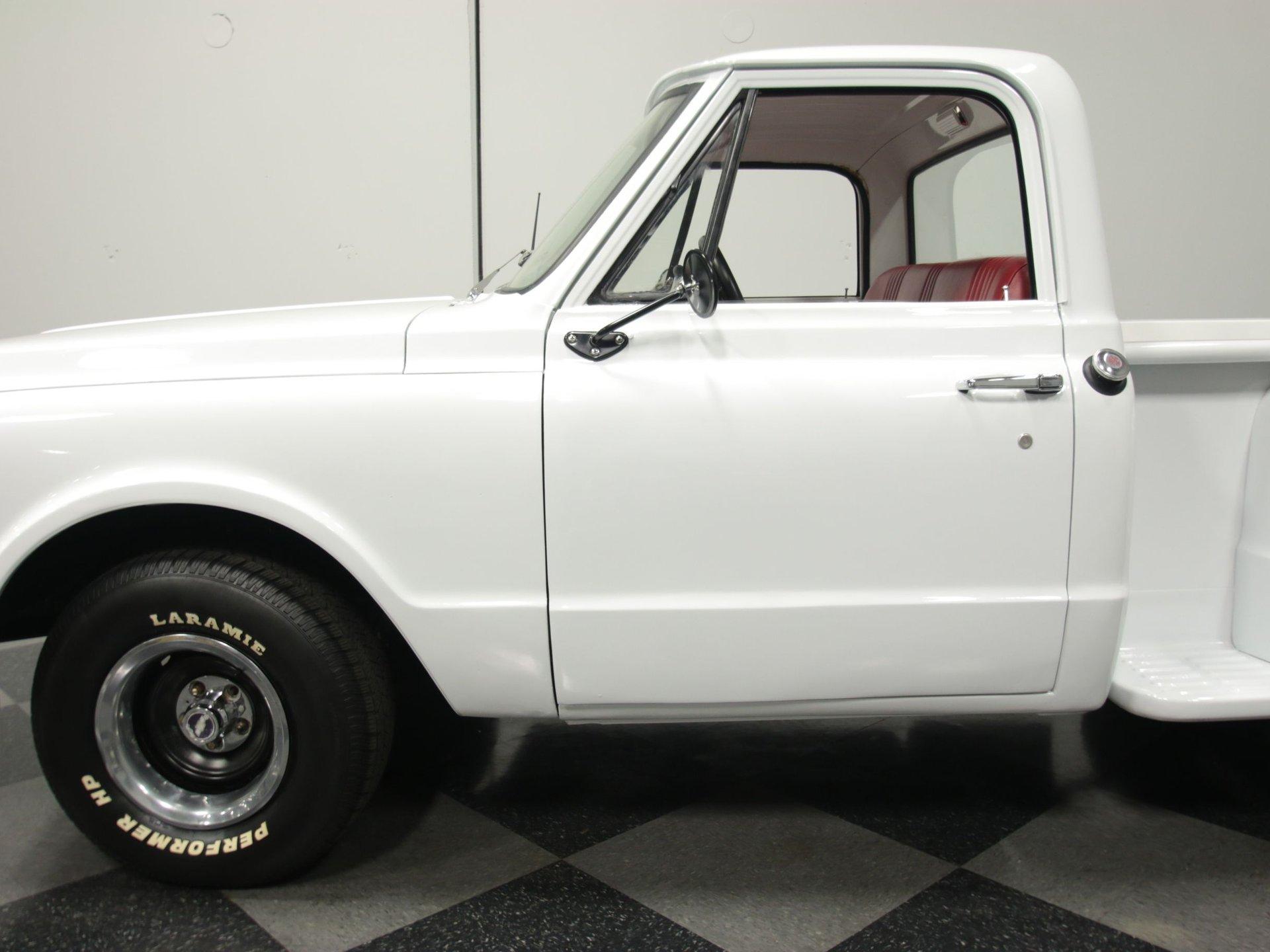 1968 GMC C10 | Streetside Classics - The Nation's Trusted