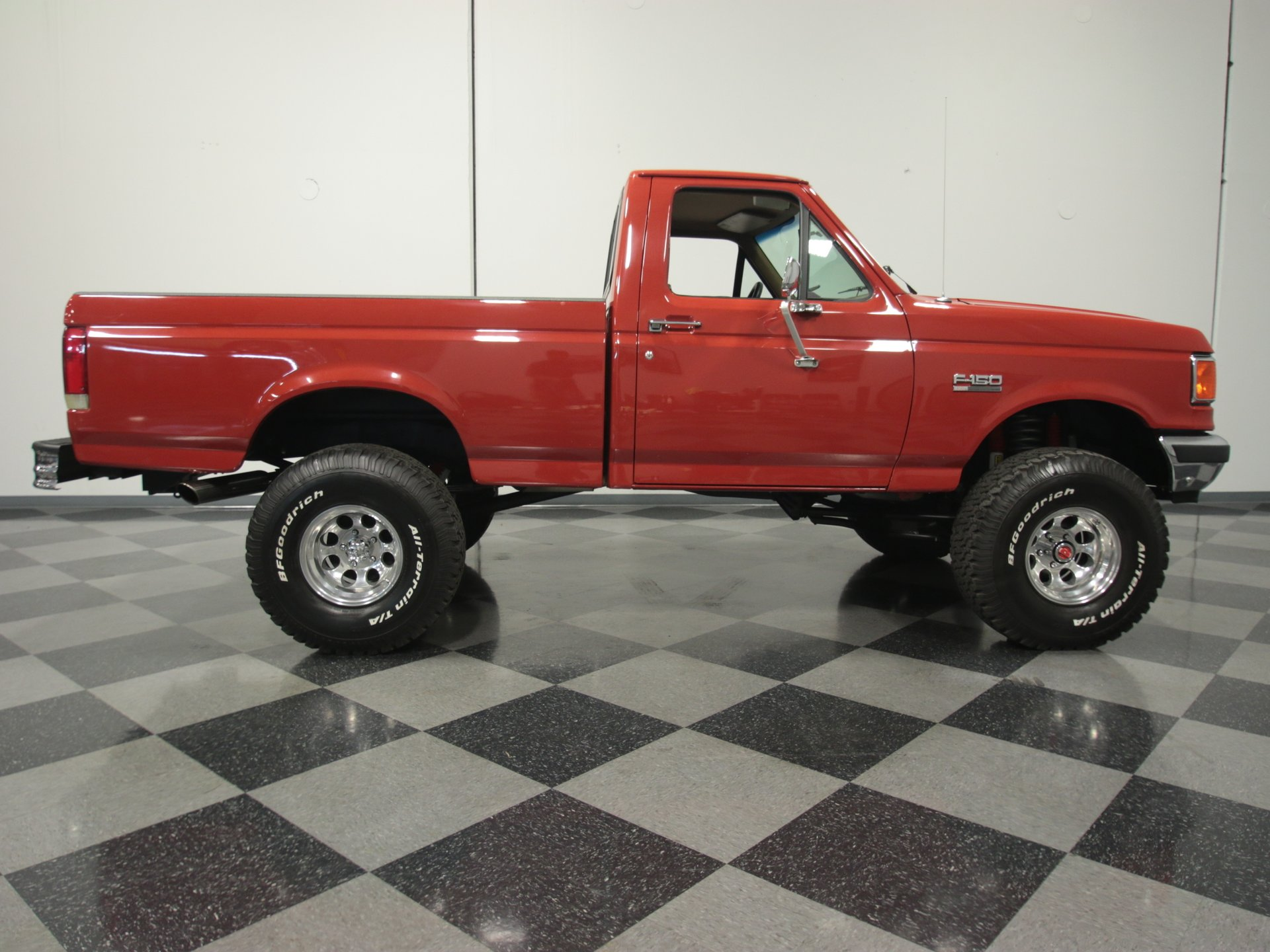 1987 Ford F150 >> 1987 Ford F 150 Streetside Classics The Nation S Trusted