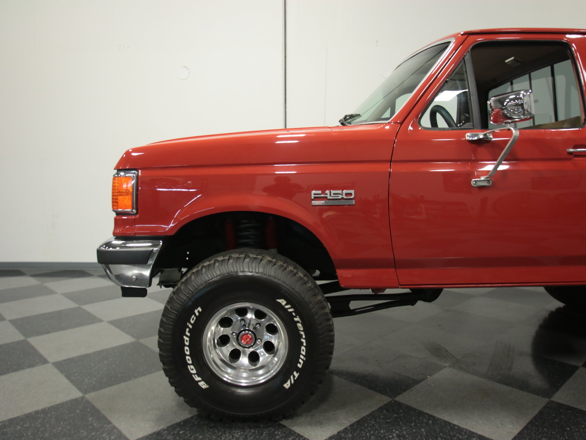 1987 Ford F 150 Classic Cars For Sale Streetside Classics The Nation S 1 Consignment Dealer