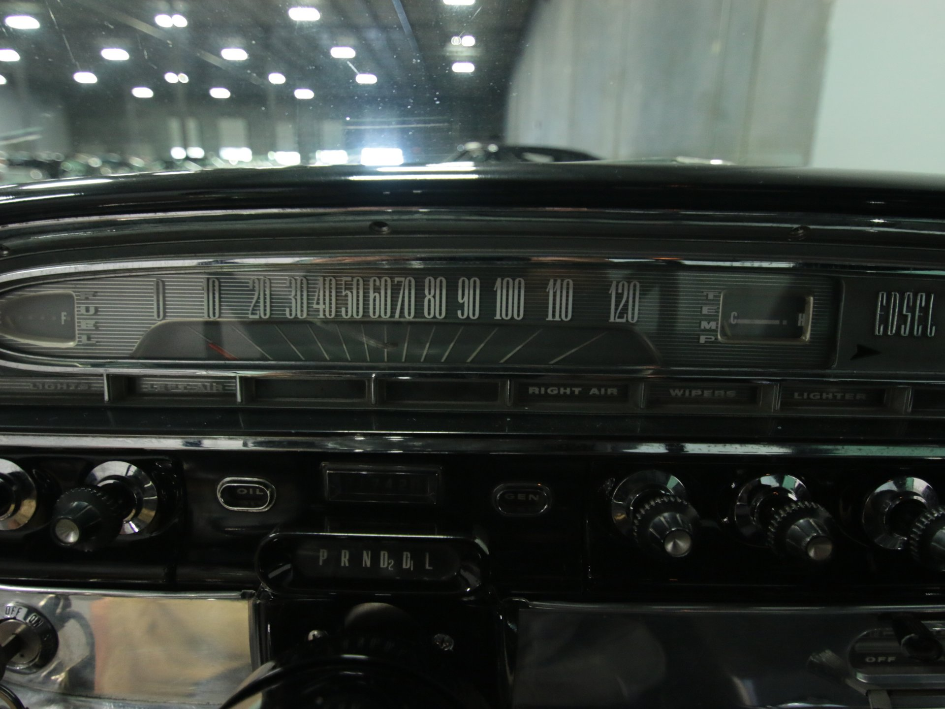 1960 Edsel Ranger Streetside Classics The Nations Trusted 1941 Ford Panel Truck View 360