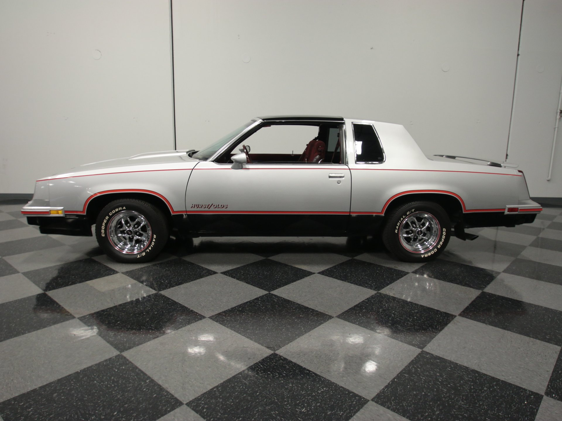 1984 Oldsmobile Cutlass | Streetside Classics - The Nation's Trusted