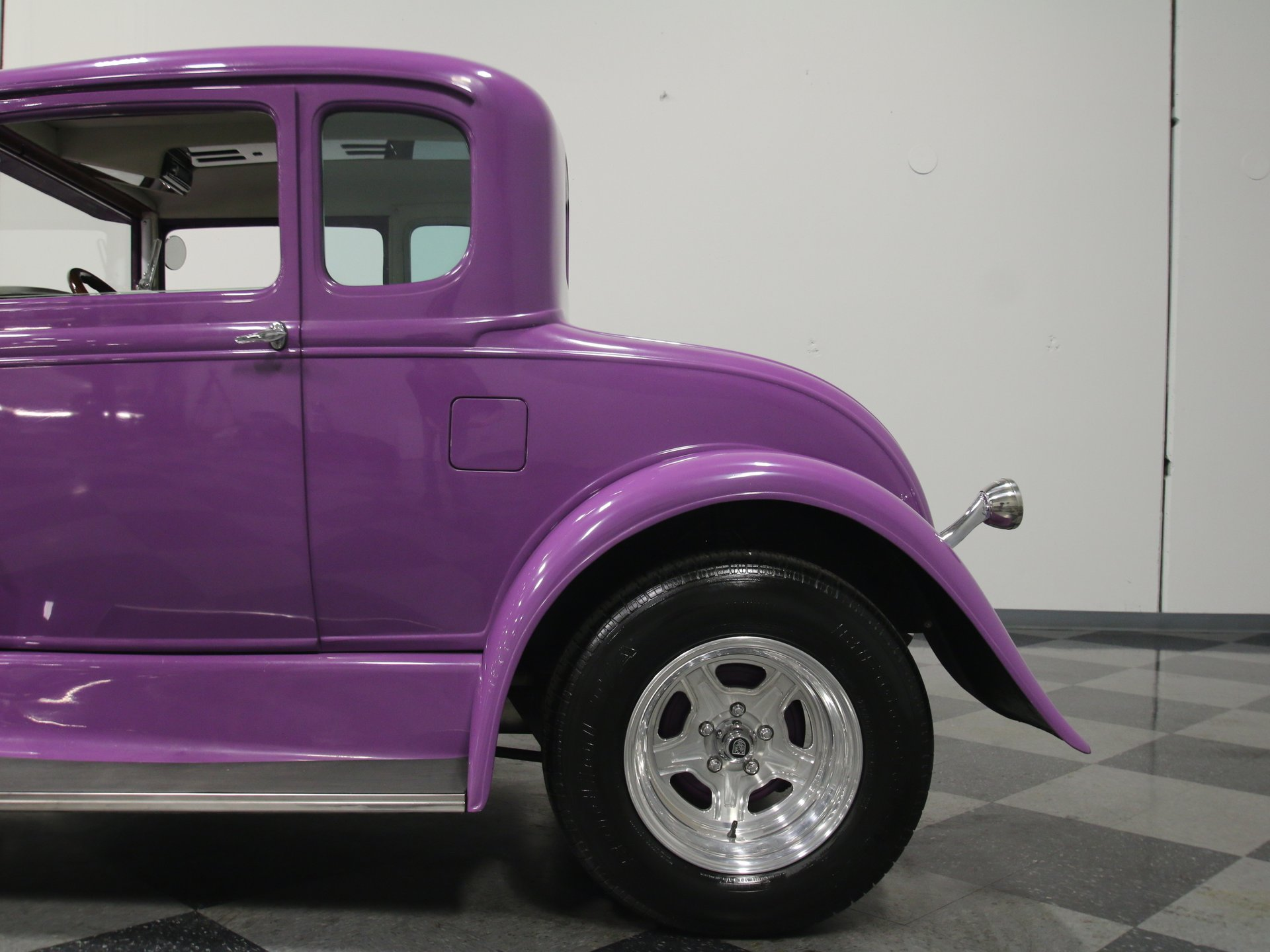 1931 Ford Coupe   Streetside Classics - The Nation's Trusted