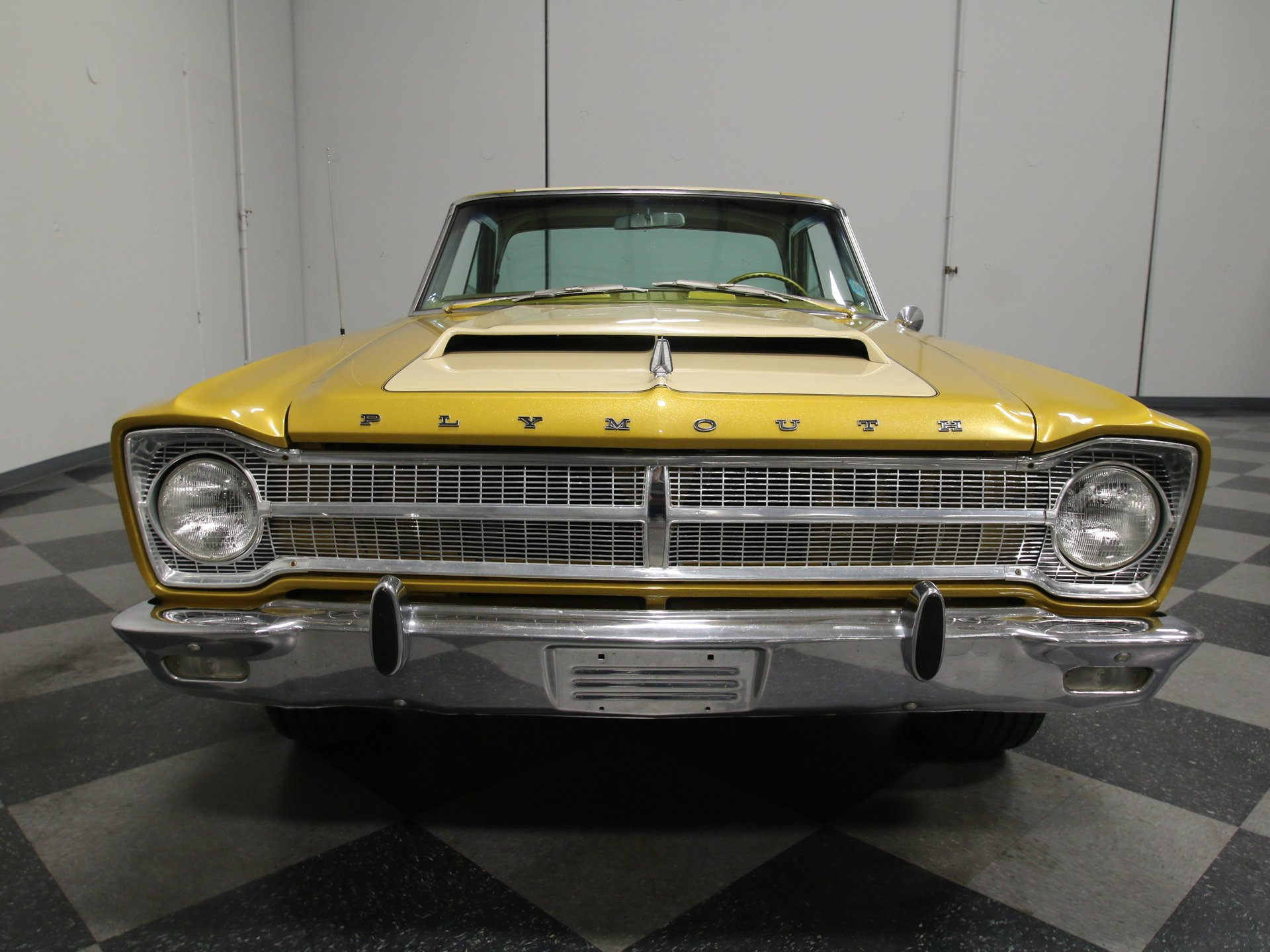 1965 Plymouth Belvedere Streetside Classics The Nations Trusted 1960s Cars View 360