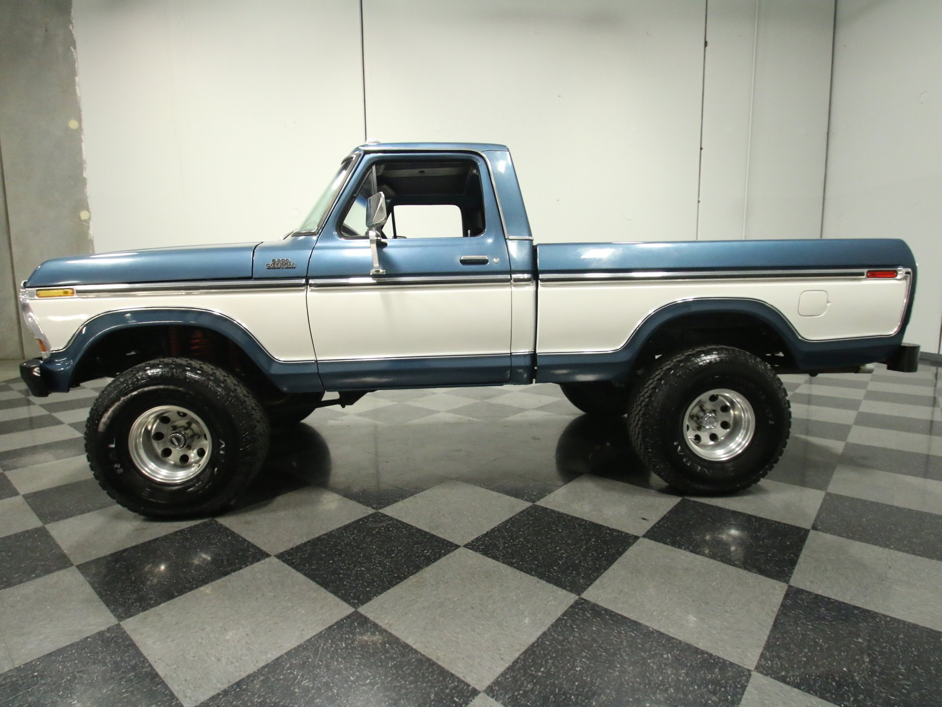 1979 ford f 100 4x4