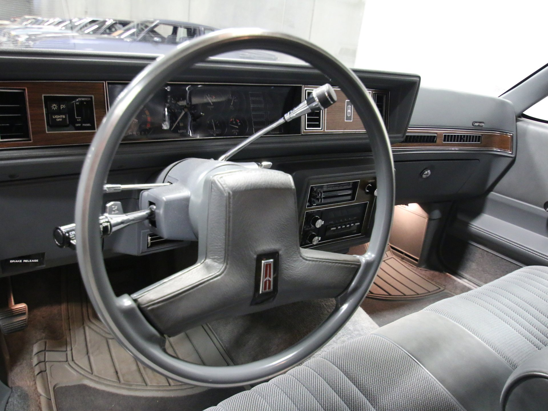 1986 Oldsmobile Cutlass | Streetside Classics - The Nation's
