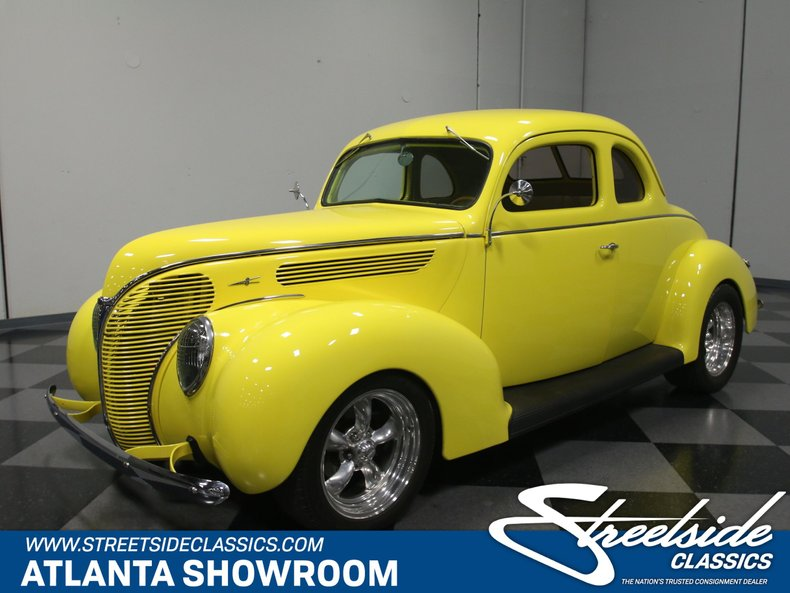1938 Ford 5-Window For Sale