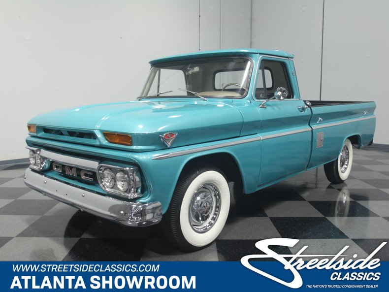 1966 GMC C10 For Sale