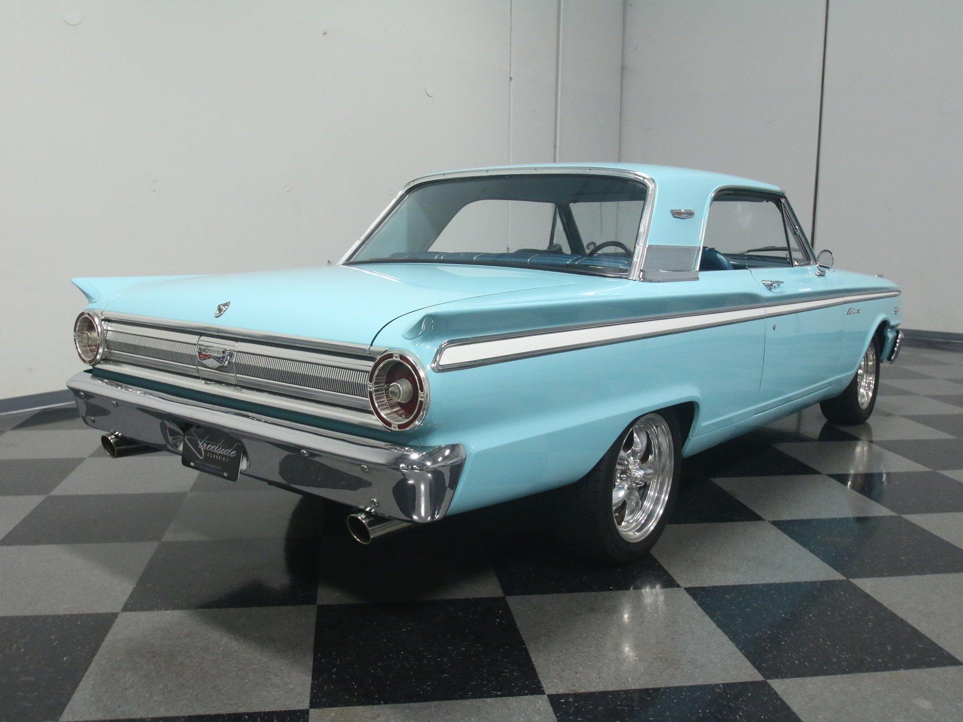 1963 Ford Fairlane | Berlin Motors
