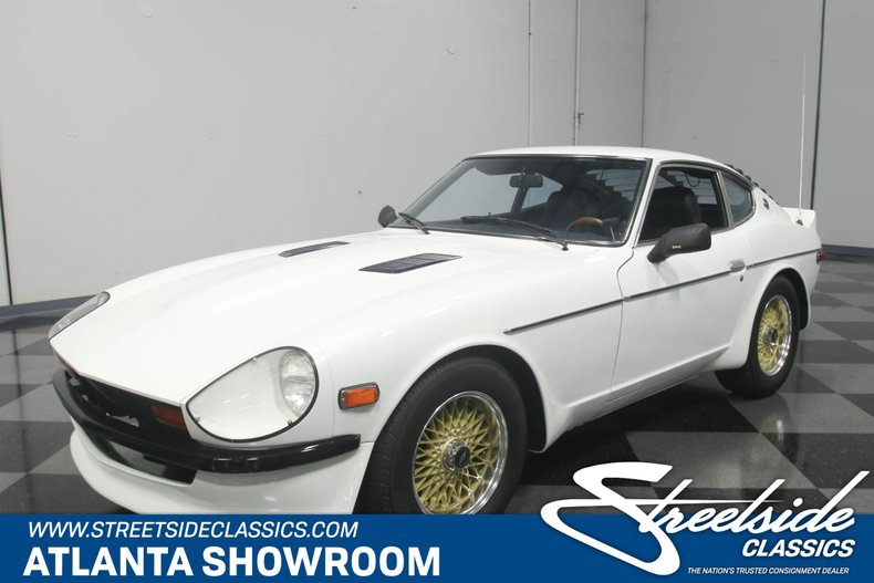 For Sale: 1977 Datsun 280Z