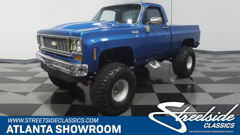 For Sale: 1973 Chevrolet