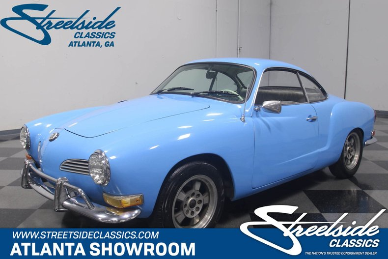 For Sale: 1971 Volkswagen Karmann Ghia