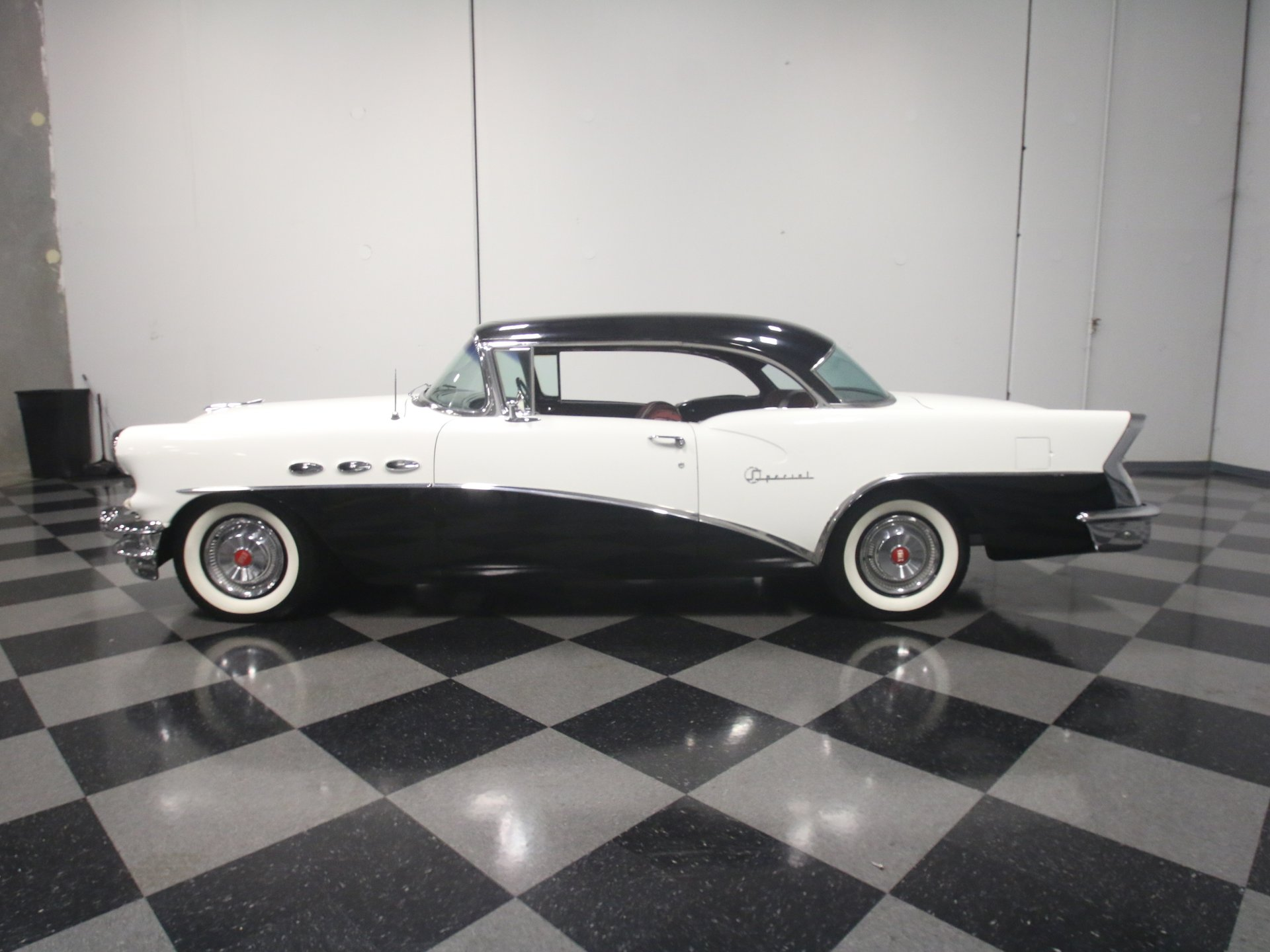 1956 buick century