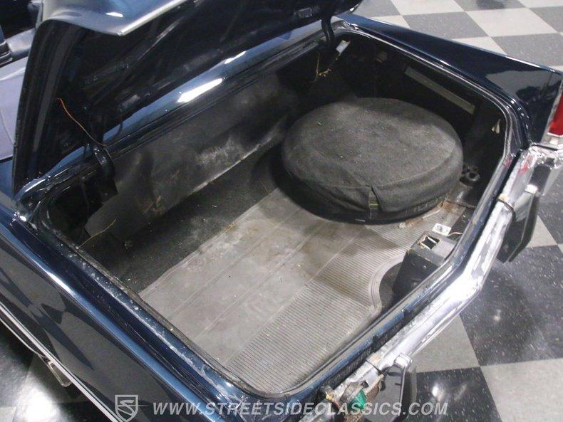 1969 Cadillac Coupe DeVille 44