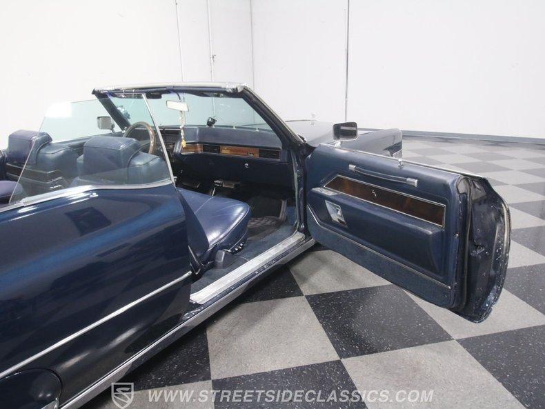 1969 Cadillac Coupe DeVille 64