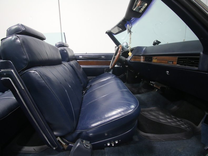 1969 Cadillac Coupe DeVille 59