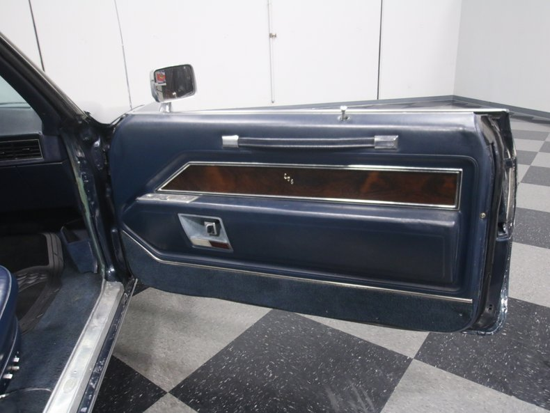 1969 Cadillac Coupe DeVille 63