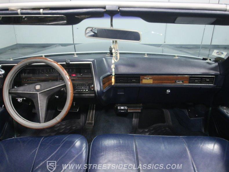 1969 Cadillac Coupe DeVille 56