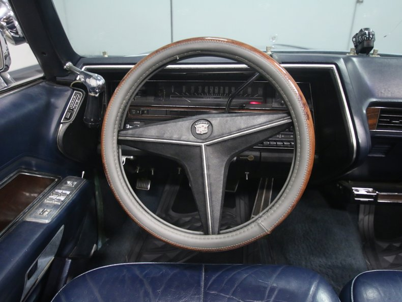 1969 Cadillac Coupe DeVille 50
