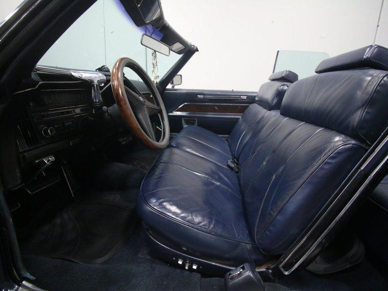 1969 Cadillac Coupe DeVille 4