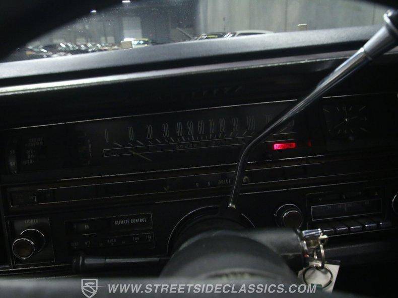 1969 Cadillac Coupe DeVille 51