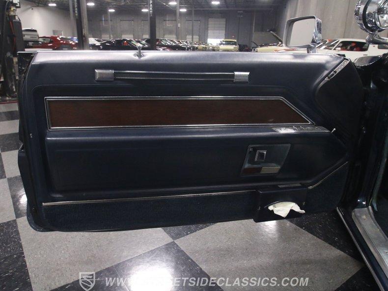 1969 Cadillac Coupe DeVille 48