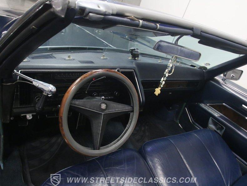 1969 Cadillac Coupe DeVille 49