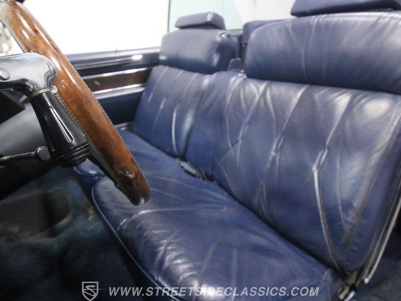 1969 Cadillac Coupe DeVille 54