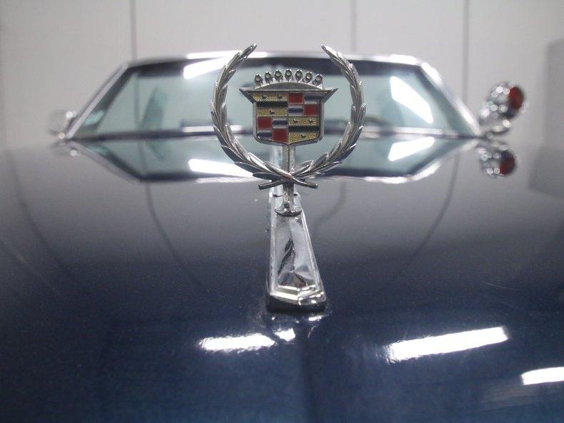 1969 Cadillac Coupe DeVille 70