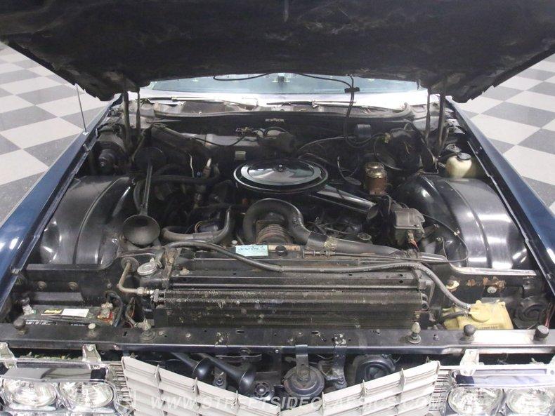 1969 Cadillac Coupe DeVille 3