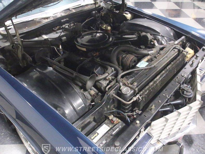 1969 Cadillac Coupe DeVille 41