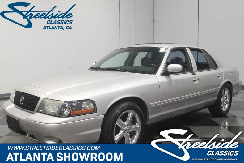 For Sale: 2004 Mercury Marauder