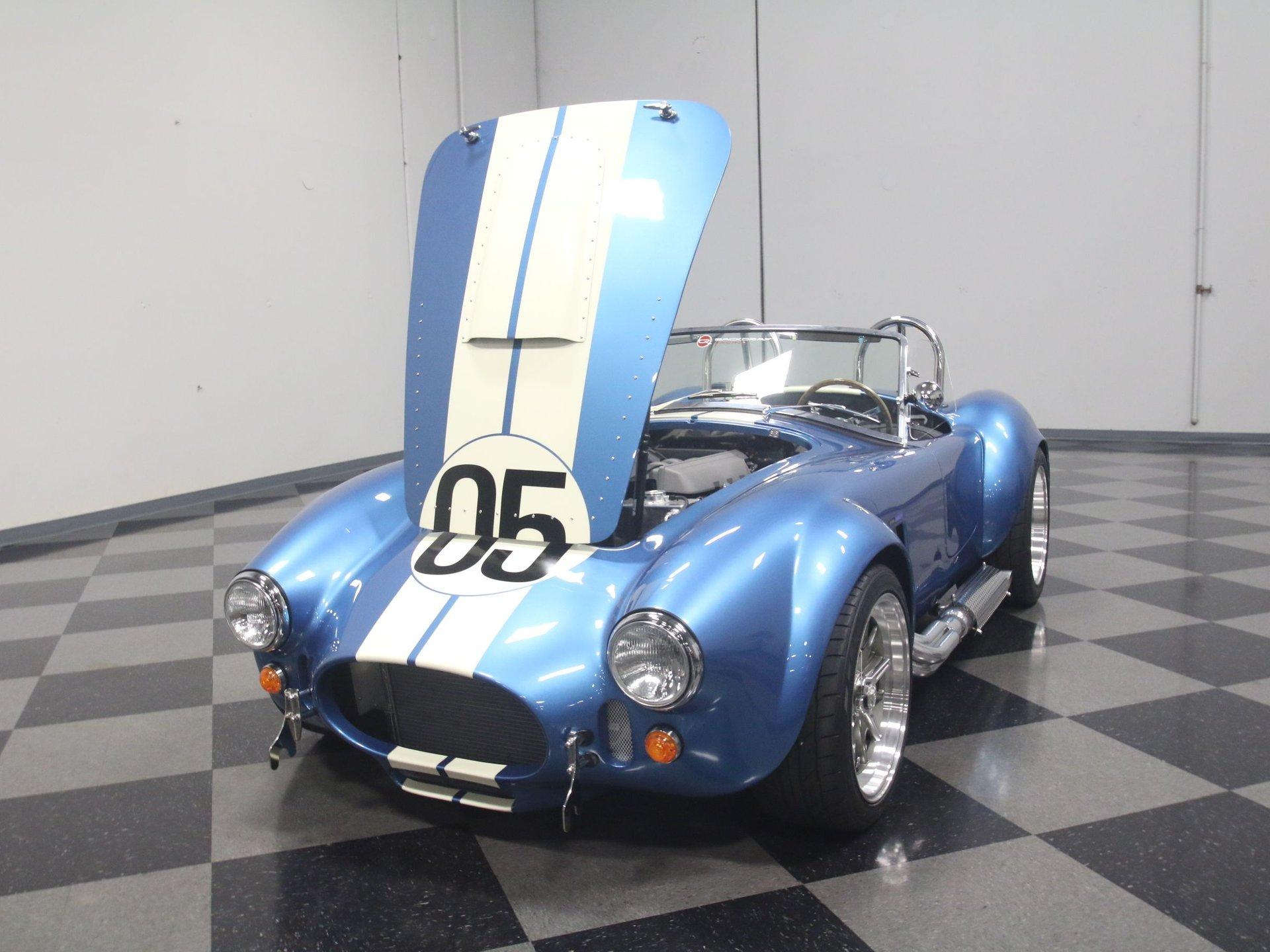 1965 Shelby Cobra | Streetside Classics - The Nation's Trusted