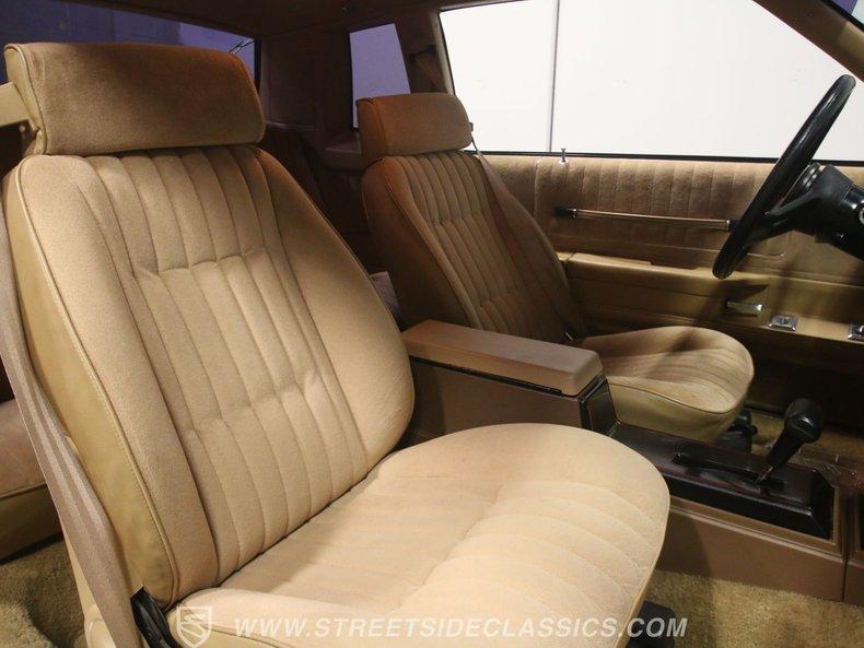 1987 Chevrolet Monte Carlo SS Aerocoupe for sale #65650   MCG