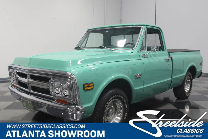 1969 GMC C10 For Sale