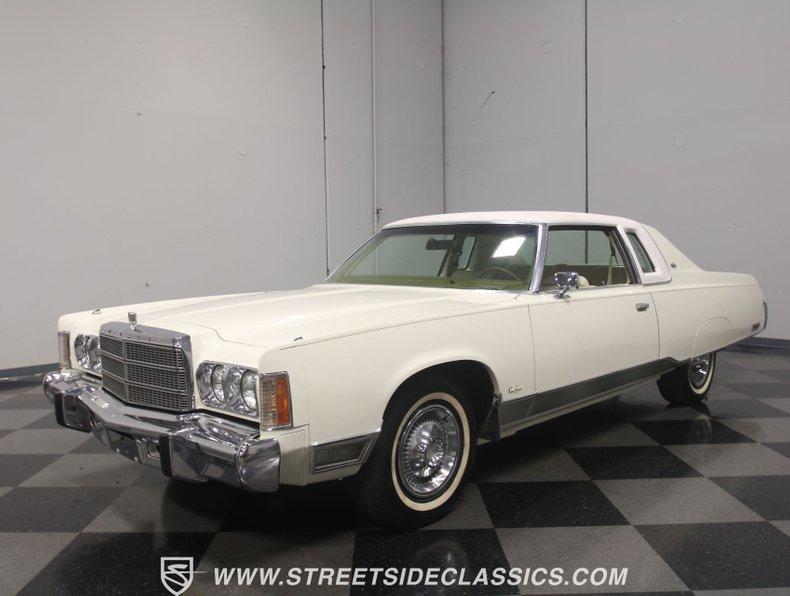 For Sale: 1975 Chrysler