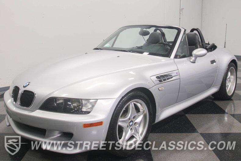 For Sale: 2000 BMW Z3