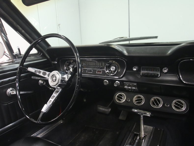 1965 Ford Mustang 60