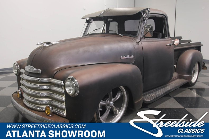 1953 Chevrolet 3100 For Sale