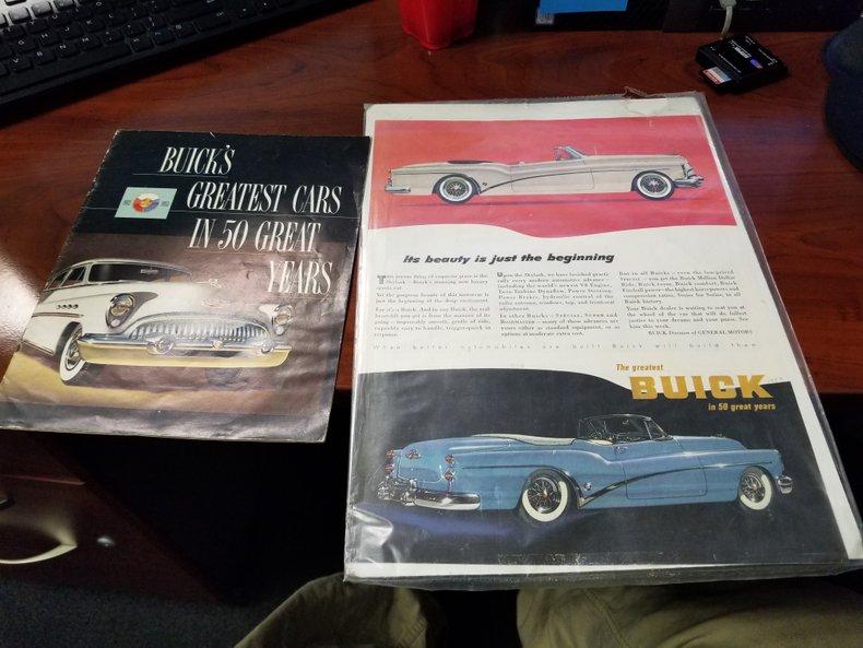 1953 Buick Skylark 72