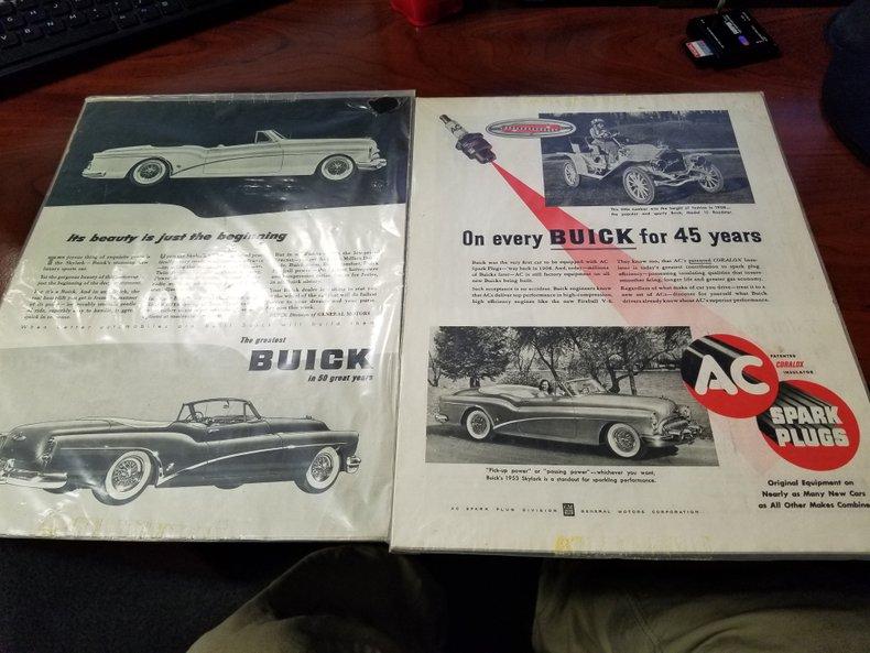 1953 Buick Skylark 73