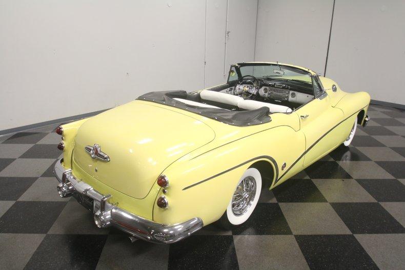 1953 Buick Skylark 29