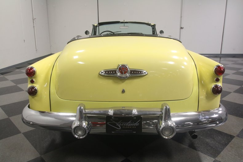 1953 Buick Skylark 27
