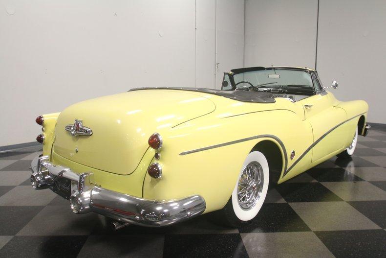 1953 Buick Skylark 30