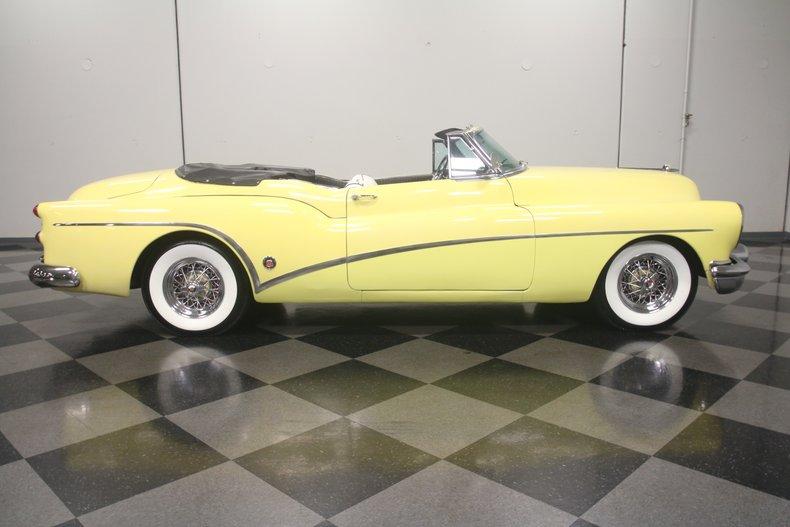 1953 Buick Skylark 34