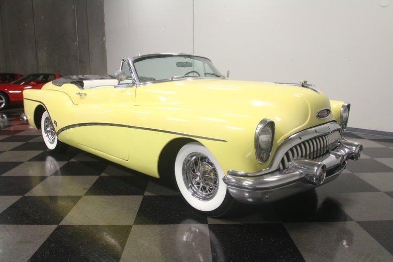 1953 Buick Skylark 39