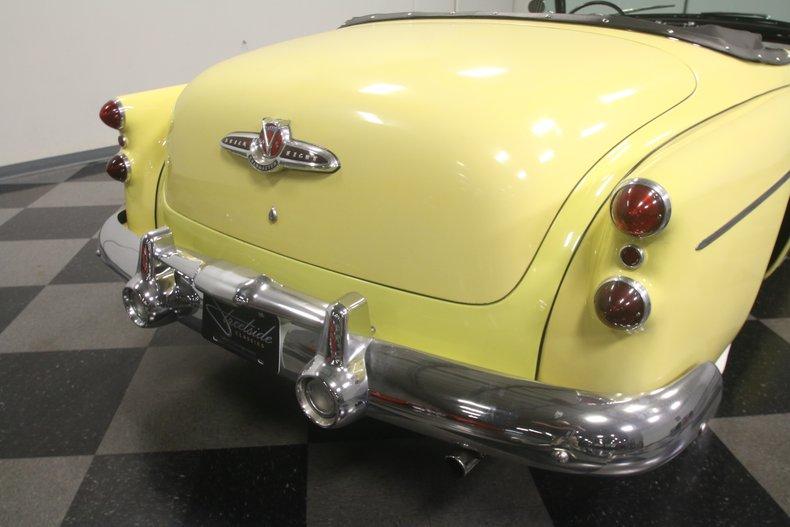 1953 Buick Skylark 31