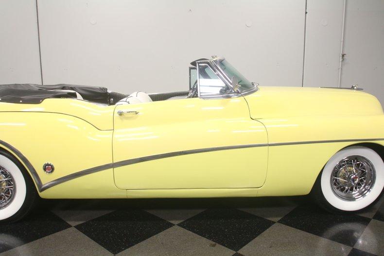 1953 Buick Skylark 37
