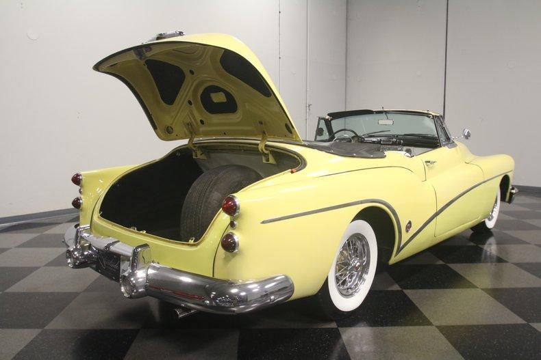 1953 Buick Skylark 44